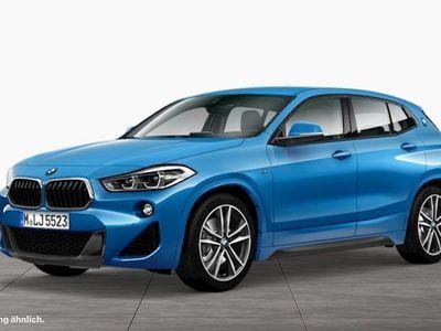 gebraucht BMW X2 xDrive20i M Sportpaket Head-Up DAB LED WLAN
