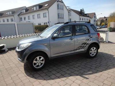 gebraucht Daihatsu Terios 2WD TOP
