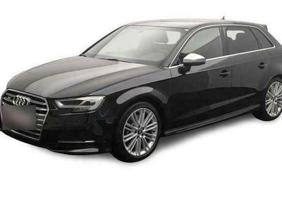 gebraucht Audi S3 Sportback 2.0 TFSI quattro Drive Select Navi