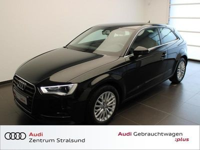 gebraucht Audi A3 Ambiente 1.4 TFSI 90 kW (122 PS) 6-Gang