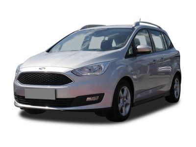 gebraucht Ford Grand C-Max 1.5 Diesel