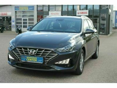 gebraucht Hyundai i30 1.5 T-GDI, DCT, CW 48V Premium Plus
