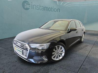 gebraucht Audi A6 A6Avant QUATTRO SPORT 50TDI 286PS.LED.NAVI.KAME