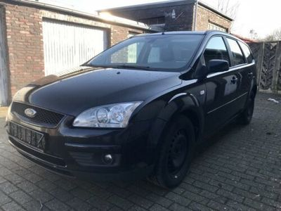 second-hand Ford Focus 1.6l
