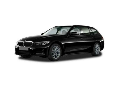 gebraucht BMW 318 318 d Touring Sport Line HiFi DAB LED RFK Shz