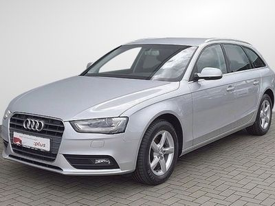 gebraucht Audi A4 Avant Ambiente 1.8 TFSI 125 kW (170 PS) multitronic