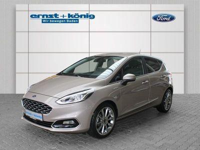 gebraucht Ford Fiesta 1.0 Aut. VIGNALE Klima PDC