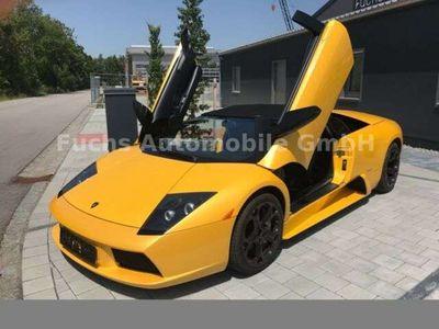 gebraucht Lamborghini Murciélago Spyder e-gear