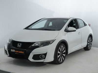 used Honda Civic 1.4 i-VTEC Sport