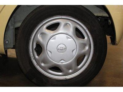 gebraucht Chevrolet Spark LT 1,0 MT5 50KW 68PS