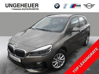 gebraucht BMW 216 Active Tourer i
