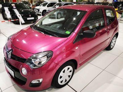 gebraucht Renault Twingo 1.2 16V (N) LimS3 Expression Klima