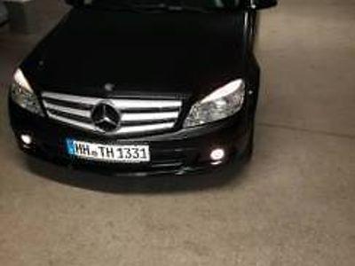 gebraucht Mercedes 220 KombiDiesel
