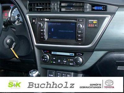 gebraucht Toyota Auris 1.6 Valvematic START Edition