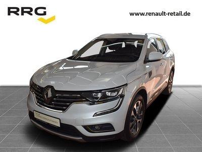 gebraucht Renault Koleos Koleos2.0 DCI 175 FAP INTENS AUTOMATIK SUV
