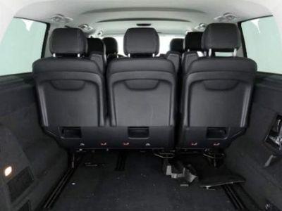 gebraucht Mercedes V250 CDI Extralang AVANTGARDE SHZ Cam 2x Klima
