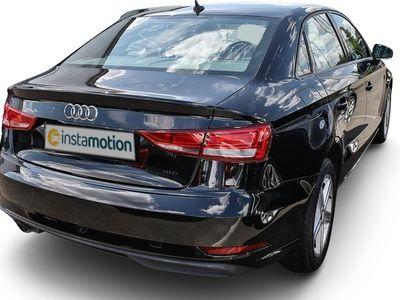 gebraucht Audi A3 A3Lim 1.6 TDI S tronic NaviXenonPDC