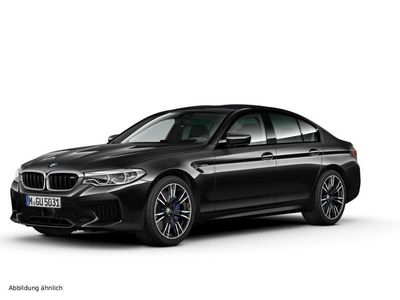 gebraucht BMW M5 xDrive