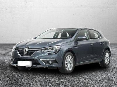 gebraucht Renault Mégane Limited TCe 140 GPF