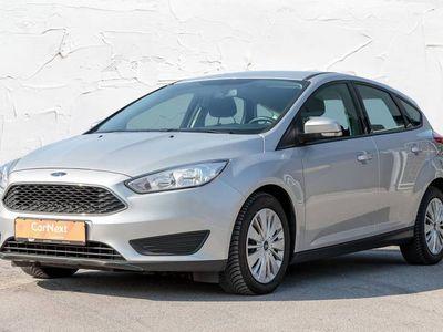 gebraucht Ford Focus 1.5 TDCi DPF Start-Stopp-System Trend