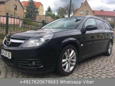 gebraucht Opel Vectra C Caravan Sport