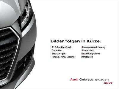 gebraucht Audi A5 3.0 TDI quattro S tronic S line Navi 19 Zoll