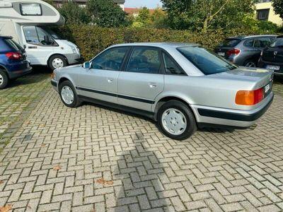 gebraucht Audi 100 im Jahreswagen Zustand
