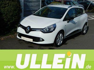 gebraucht Renault Clio GrandTour Limited dCi 90