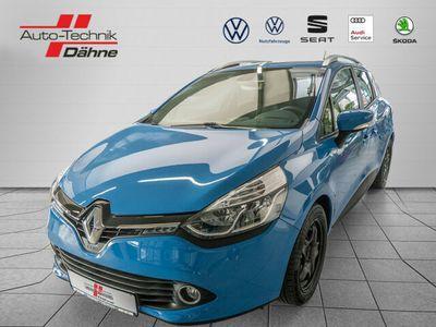 gebraucht Renault Clio GrandTour IV 0.9 Dynamique KLIMA NAVIGATION