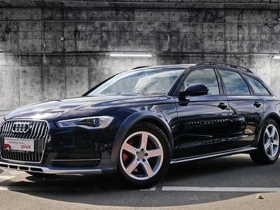 gebraucht Audi A6 Allroad quattro 3.0TDI qu.S-trc EU6 Xen Navi CAM Sitzh