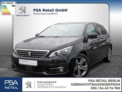 gebraucht Peugeot 308 SW Tech Edition BlueHDi 130 FAP