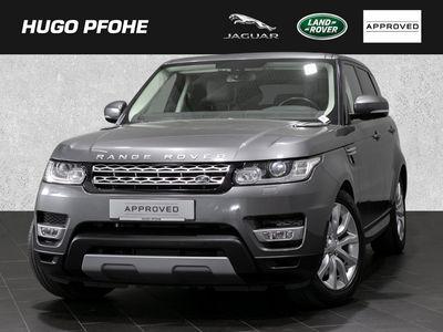 gebraucht Land Rover Range Rover Sport SDV6 HSE 7-Sitzer Pano
