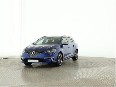 gebraucht Renault Mégane GRANDTOUR 4 1.3 TCE 160 GT-LINE Kb5 GPF E
