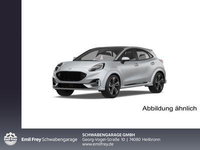 gebraucht Ford Puma 1.0 EcoBoost Hybrid ST-LINE 92 kW, 5-tÃŒrig