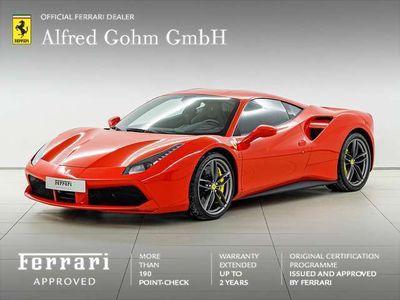 gebraucht Ferrari 488 GTB
