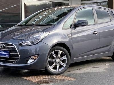 gebraucht Hyundai ix20 1.6 CRDi DPF YES! Blue