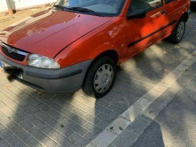gebraucht Mazda 121 Auto