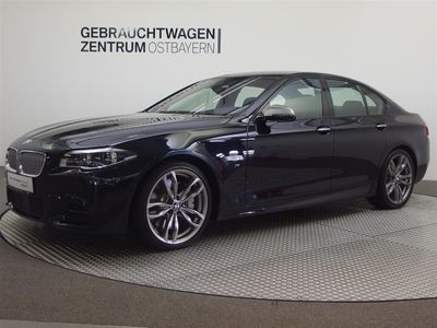 gebraucht BMW M550 d xDrive Sport-Aut.