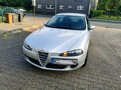 gebraucht Alfa Romeo 147 2006