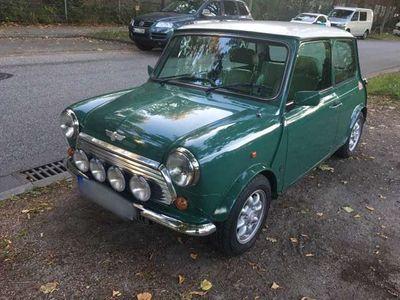 gebraucht Rover Mini Cooper