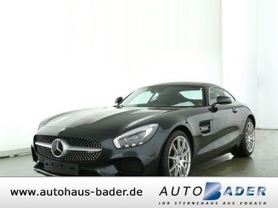 gebraucht Mercedes AMG GT COMAND Sound Memory Distronic Keyless GO