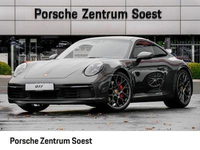 gebraucht Porsche 911 Carrera S 992 /CHRONO/SPORTABGAS/BOSE/18-WEGE