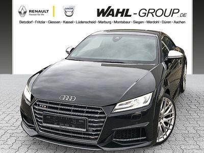 "gebraucht Audi TTS Coupe S-Tronic (20""/LEDER/B&O/NAVI/PDC-V+H)"
