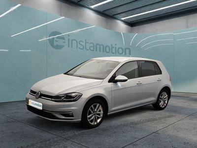 gebraucht VW Golf VII GolfVII 2.0 TDI Comfortline Standheiz/LED