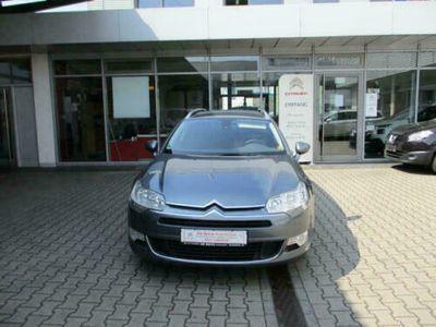 gebraucht Citroën C5 Exclusive Tourer