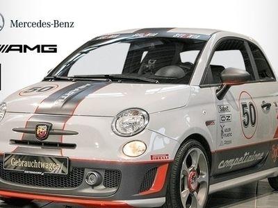 gebraucht Abarth 595 Competizione *Einparkhilfe*LM-Felgen*Sport*