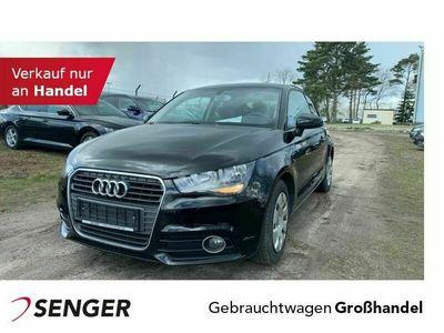 gebraucht Audi A1 1,2 TFSI Ambition Comfort drive-Paket plus Fahrzeuge kaufen und verkaufen