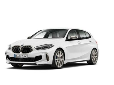gebraucht BMW M135 135 i xDrive Sport Aut. Live Cockpit Professiona