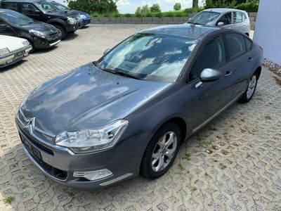used Citroën C5 HDi 110 FAP Confort, Neues Modell