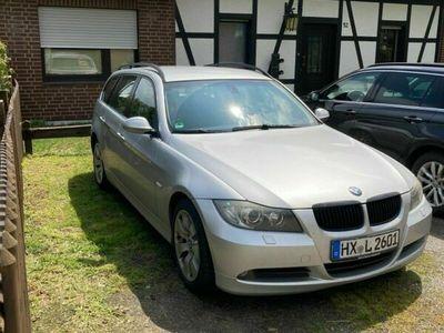 gebraucht BMW 325 d DPF Touring Aut.